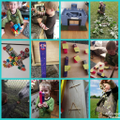 Alfie's super home learning!