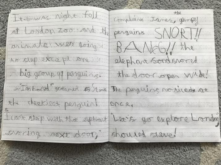 Finn's Penguin story 1.jpeg