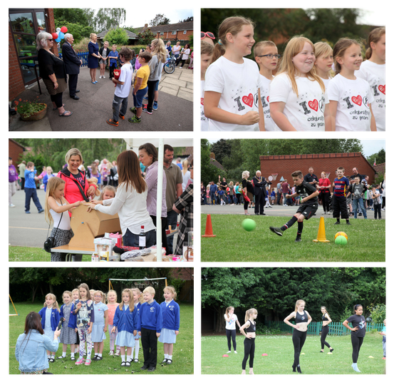 Photos taken at our Summer Fayre 2016