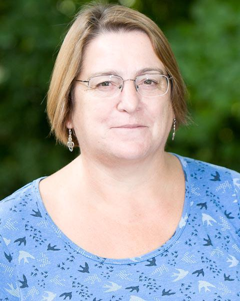 Mrs Barlow (Year 3)