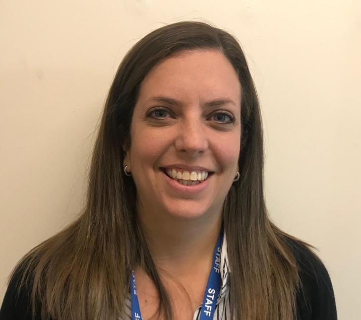 Mrs Hibbs - Deputy DSL (Infant and Junior)