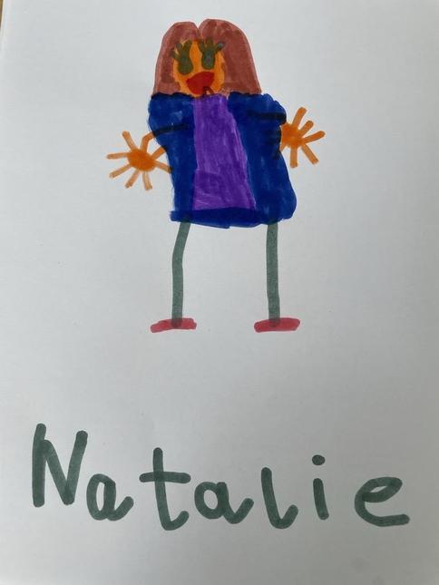 Natalie (Reception)