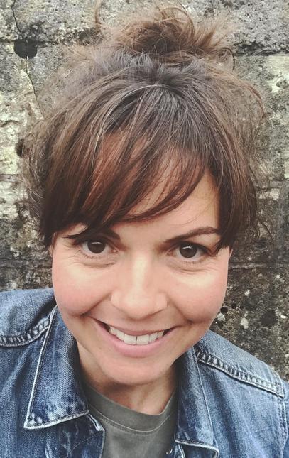 Danielle Ross, Juniors Parent Governor