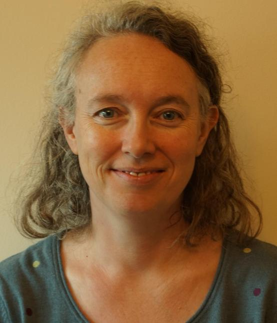 Claire Henwood, Foundation Governor & Chair
