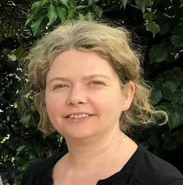 Mrs Sophie Hunt (Head of Infant School)
