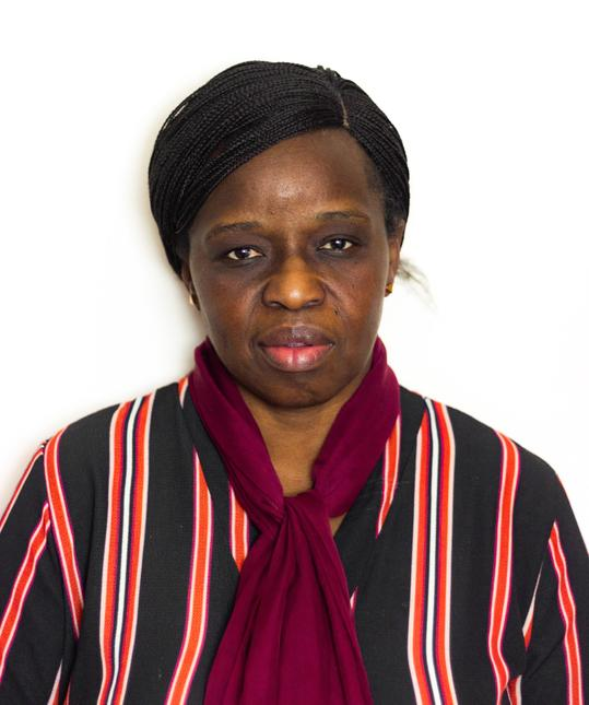 Ebele Akure, Foundation Governor