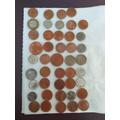 Liselot's coins