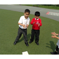Social skills- Shadow making and problem solving