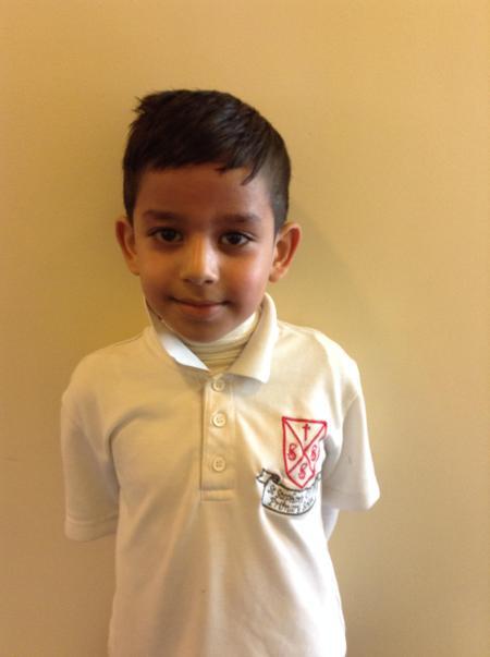 Mohammed Essa - 1 Rowan