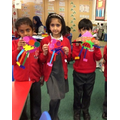 Craft Club- developing creativity
