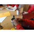 Social Skills- Craft club.