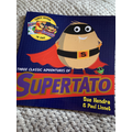 3 in 1 stories Supertato book (£5 from Tesco)