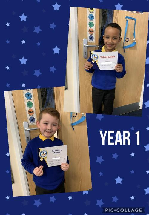 ⭐️ Well done ⭐️