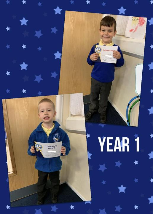 👏⭐️ Well done! ⭐️👏