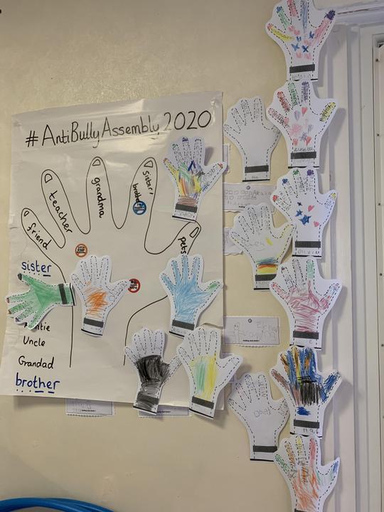 #AntiBullyingAssembly2020