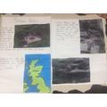We researched Skara Brae...