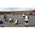 Y4 Rugby