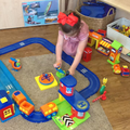 Creative play in reception