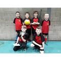 Y4 Futsal