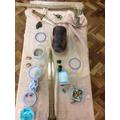 Y3 artefacts