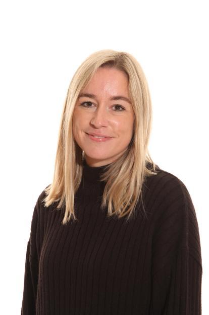 Ria Palmer - Teacher