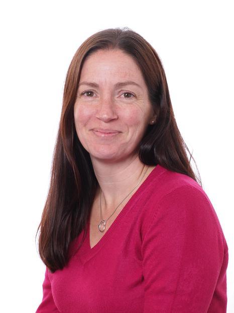 Becky Harper - Teaching Assistant