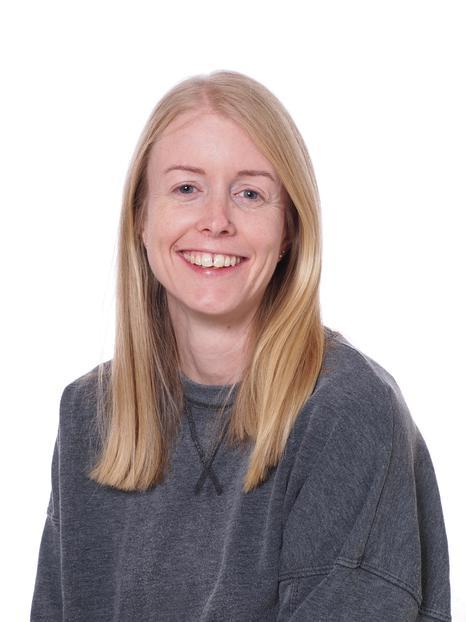 Paula Dyer - Cleaner