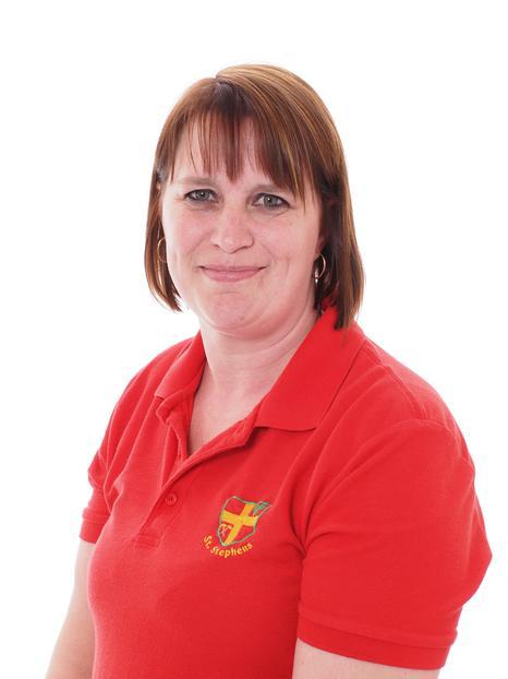 Jenny Morgan - Lunch Break Supervisor