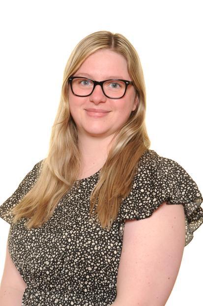 Miss Katie Porter - Class Teacher