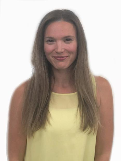 Hannah Phillips - Safeguarding Governor