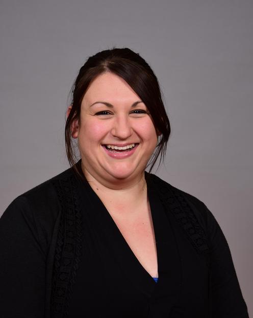 Celeste Jeffery - Administrative Assistant