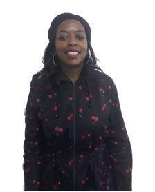 Lorraine Blagrove - Kitchen Assistant