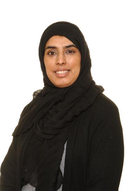 Anesa Naz - Teaching Assistant