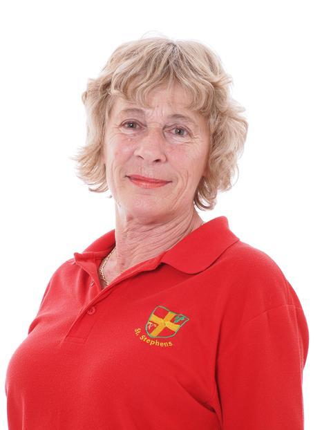 Lesley Price - Lunch Break Supervisor