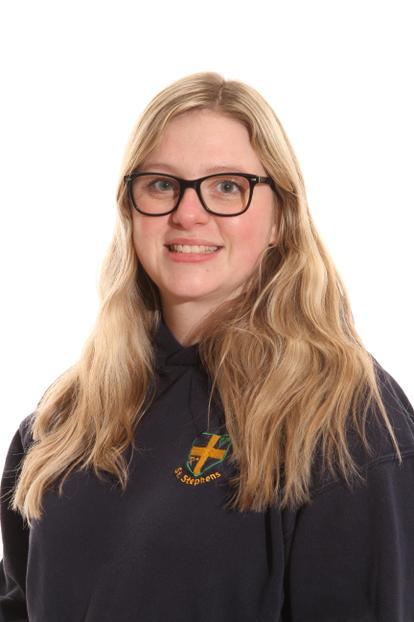 Katie Porter - Teacher