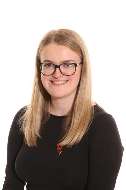 Rebecca O'Sullivan - Teacher