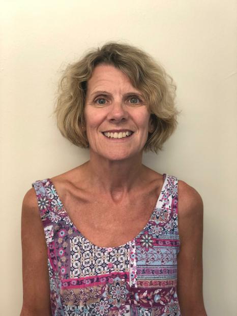 Caroline Potter - Teaching Assistant