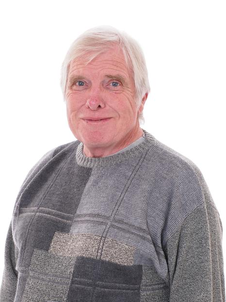 Bill Carleton - Caretaker