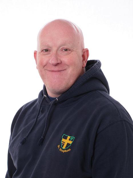 John Britton - Teaching Assistant