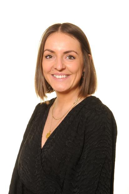 Rosie cook - Deputy Safeguarding Lead