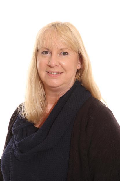 Allison Westcott - Teaching Assistant