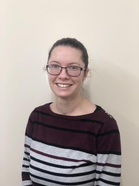 Rachel Hattersley - Teaching & Reading Assistant