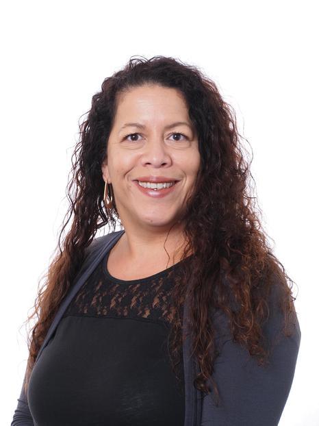 Paula Gardner - Teaching Assistant