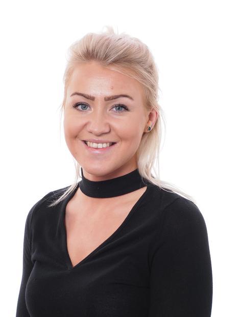 Becky Carlile-Jones - Teacher