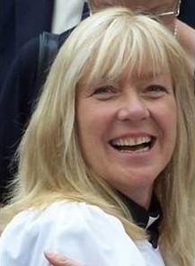 Rev Lisa Wigmore - Foundation Governor