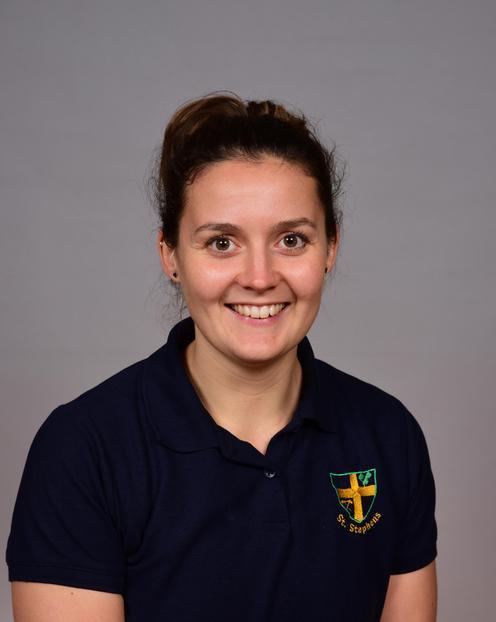 Katie Crossfield - Teacher