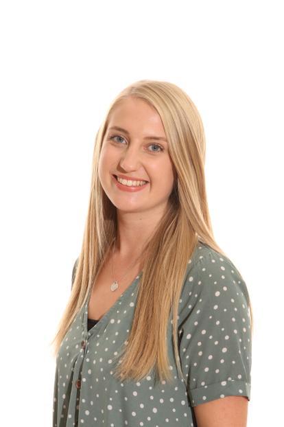 Kelsey Dyke - Teacher