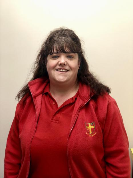Louise Lamb - Lunch Break Supervisor