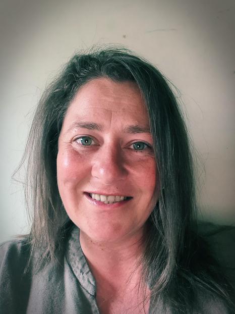 Ellie Langdon - Secretary