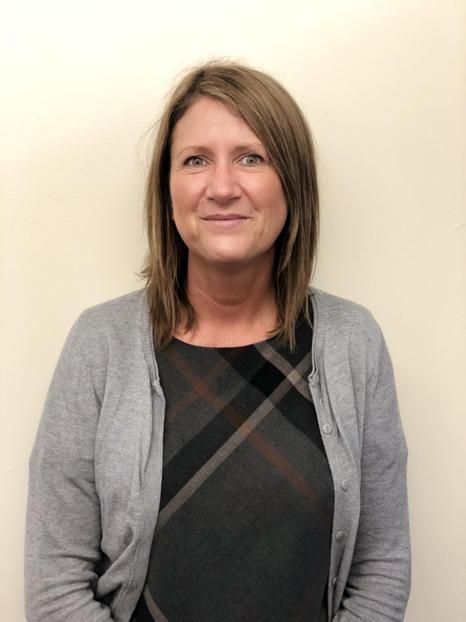 Louisa Wilson - Headteacher